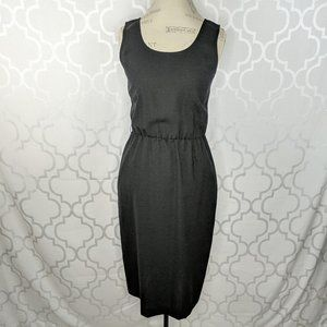 Vtg Kasper ASL Sheath Dress